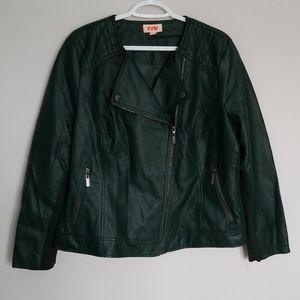 Evri Moto Jacket, Brand New